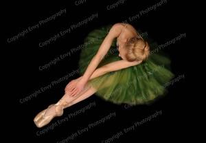 web ballet